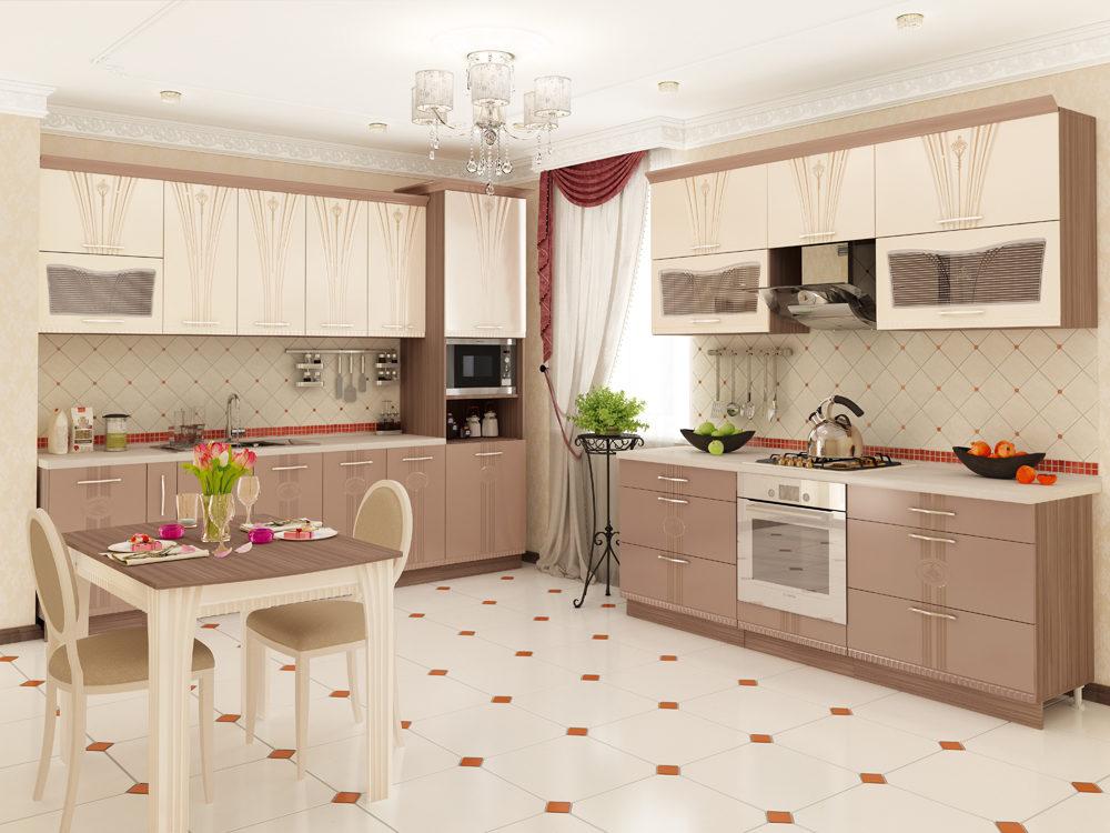 Ідеальна кухня – яка вона має бути?