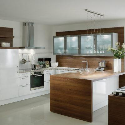 Кухня – важливе місце в квартирі