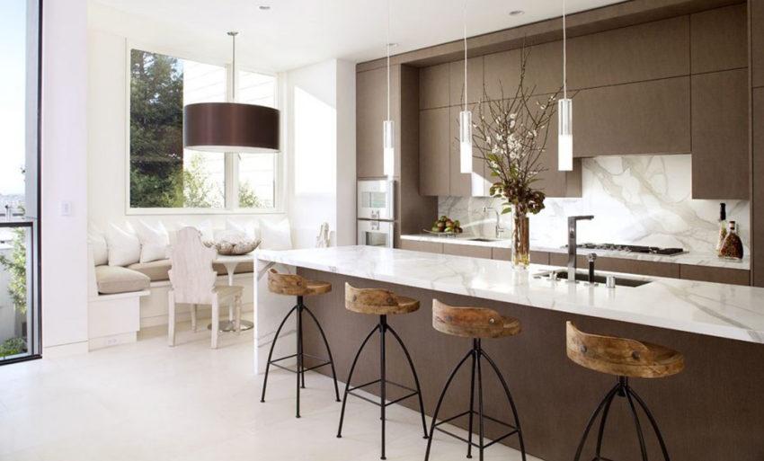 Вибір стола для кухні