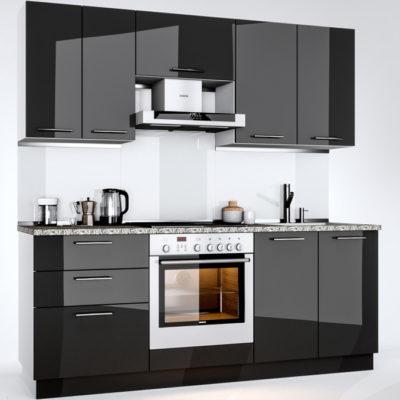 Кухня Bianca приклад 4
