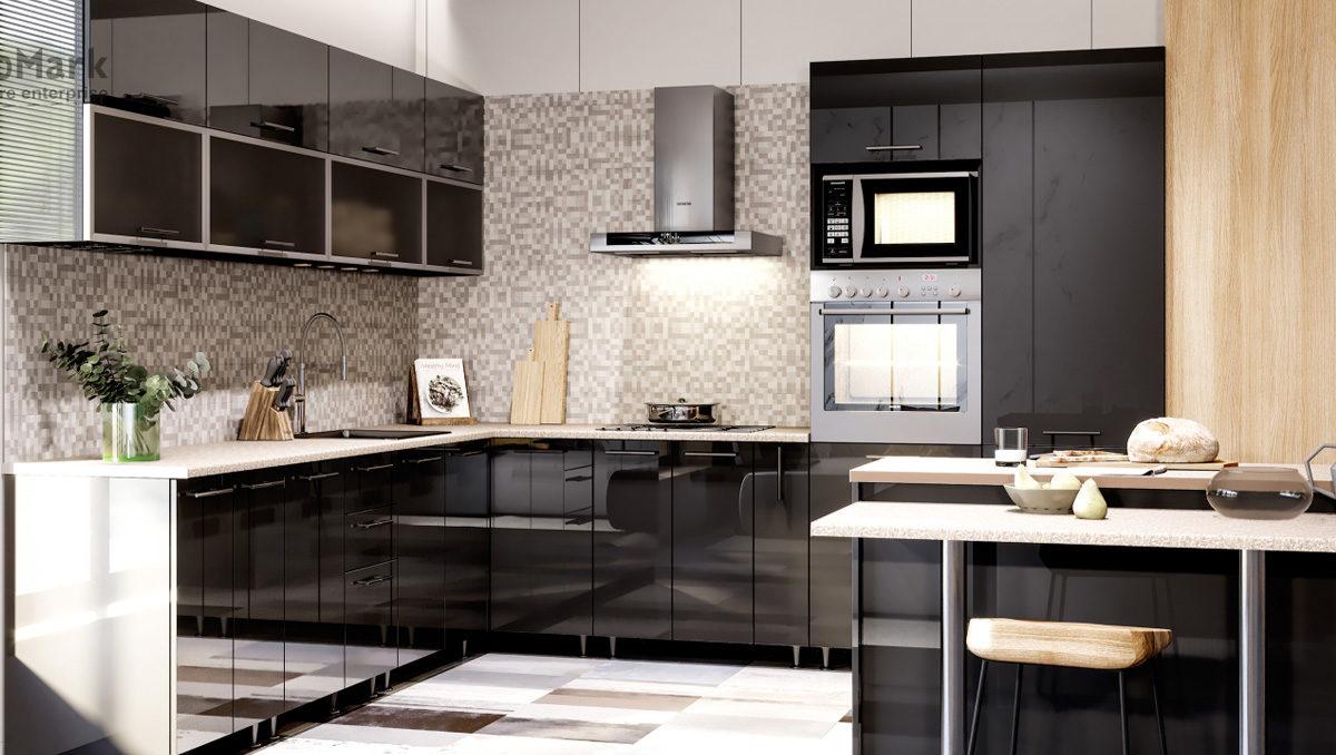 Кухня Bianca приклад 6