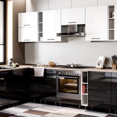 Кухня Bianca приклад 9