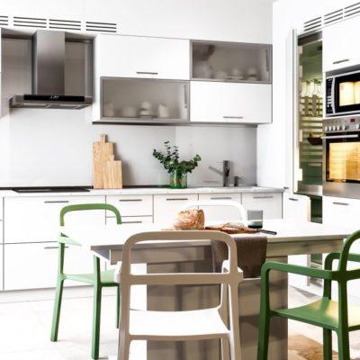Кухня Bianca приклад 1
