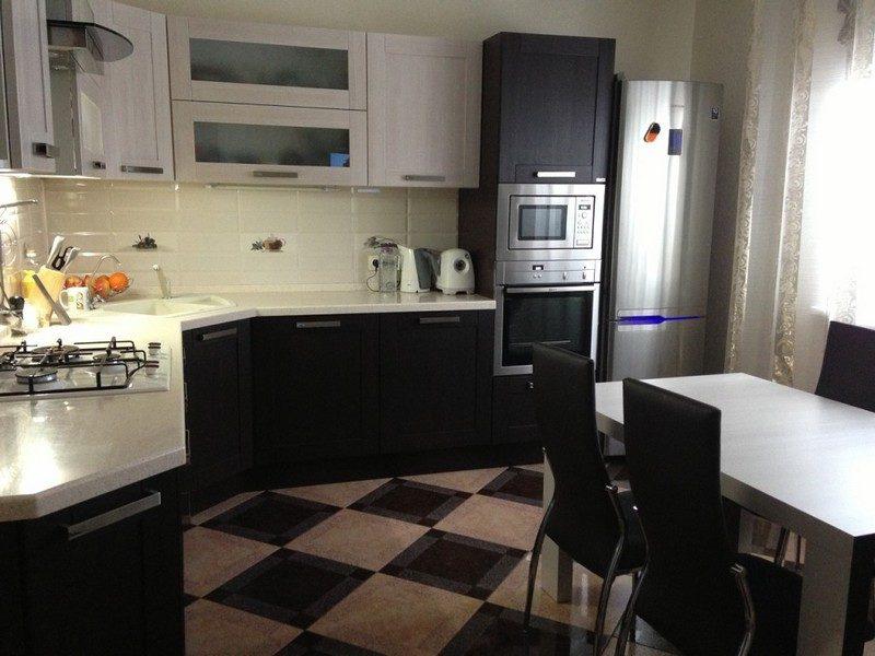 Як вибрати кухонні шафи?