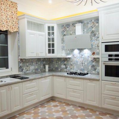 Як вибрати ідеальну кухню
