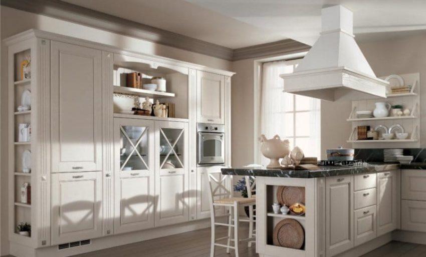Класика на кухні