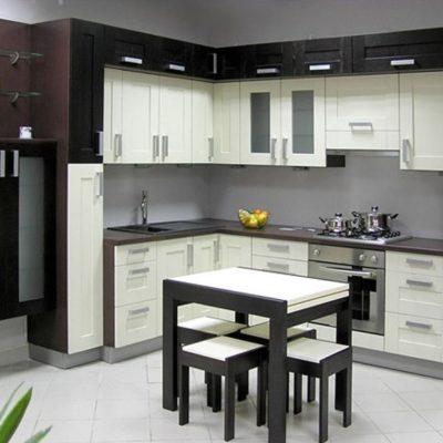 Модульні кухонні меблі