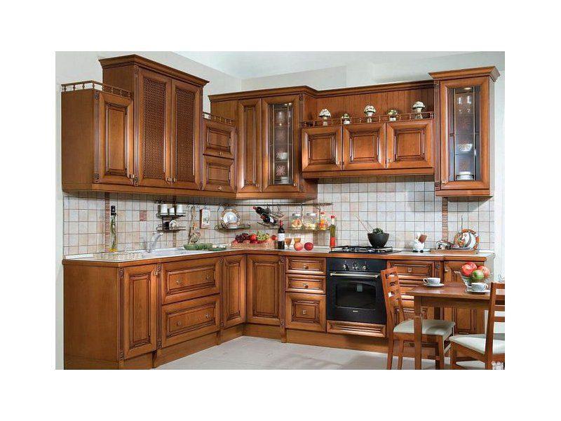Облаштування кухні