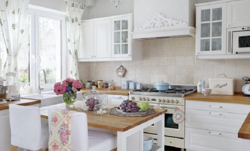 Вибираємо меблі для кухні