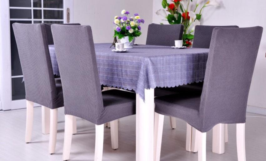 Як вибрати стільці для кухні